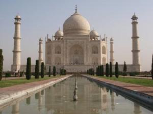 bellisimo Taj Maha